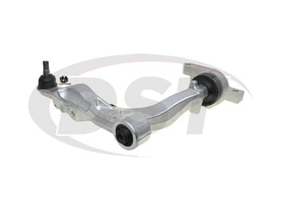 Front Lower Control Arm and Ball Joint - Driver Side