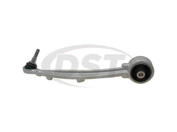 Front Lower Control Arm and Ball Joint - Forward Position - Passenger Side