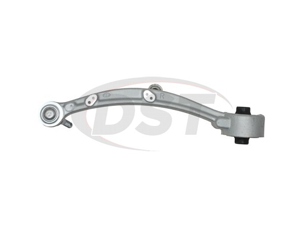 moog-rk621599 Front Lower Control Arm and Ball Joint - Forward Position - Passenger Side