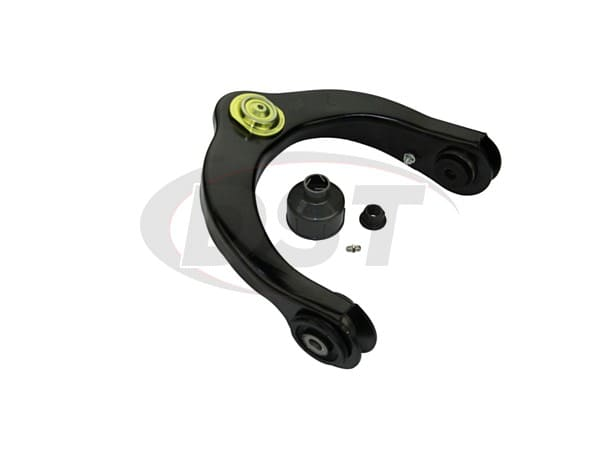 moog-rk621608 Front Upper Control Arm and Ball Joint - Driver Side