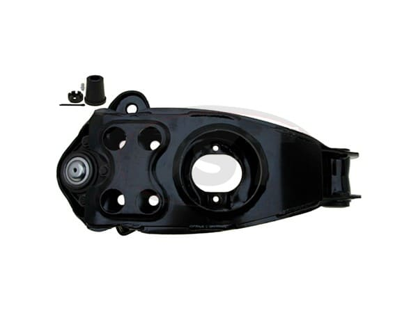 moog-rk621620 Front Lower Control Arm and Ball Joint - Passenger Side