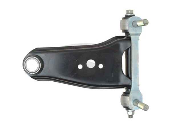 MOOG-RK621630 Front Upper Control Arm and Ball Joint - Driver Side