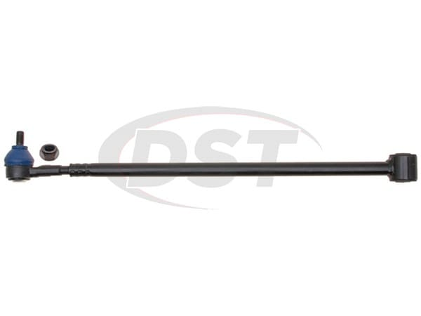MOOG-RK621651 Rear Upper Control Arm and Ball Joint - Driver Side
