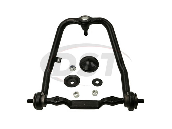 MOOG-RK621653 Rear Upper Control Arm and Ball Joint - Passenger Side