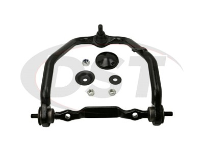 Rear Upper Control Arm and Ball Joint - Passenger Side