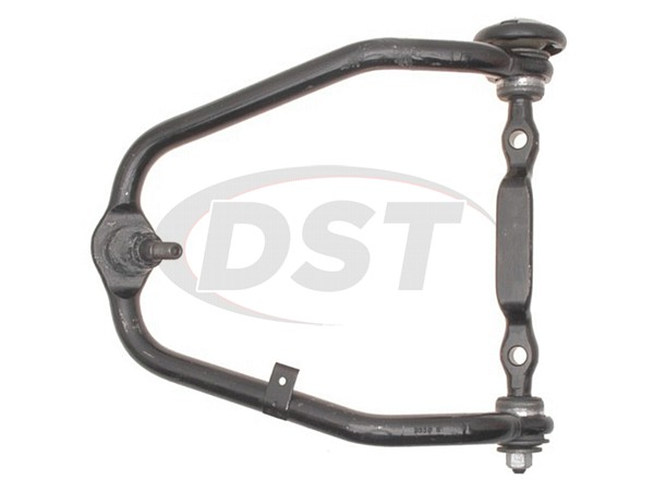 MOOG-RK621654 Rear Upper Control Arm and Ball Joint - Driver Side