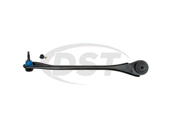 moog-rk621661 Rear Upper Control Arm and Ball Joint - Passenger Side