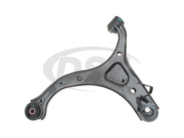 MOOG-RK621686 Front Lower Control Arm and Ball Joint - Driver Side