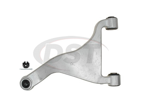 MOOG-RK621687 Rear Upper Control Arm and Ball Joint - Passenger Side