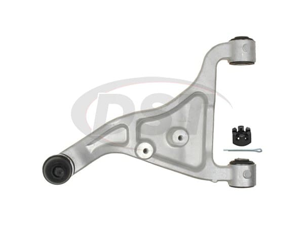 moog-rk621688 Rear Upper Control Arm and Ball Joint - Driver Side