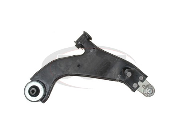 moog-rk621692 Front Lower Control Arm and Ball Joint - Driver Side