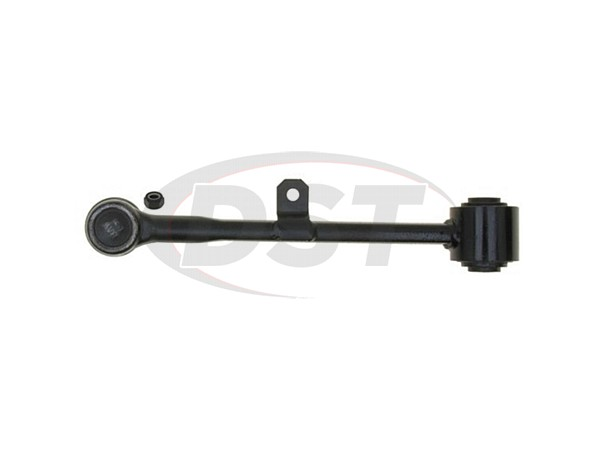 MOOG-RK621697 Rear Lower Control Arm and Ball Joint - Center Position - Passenger Side