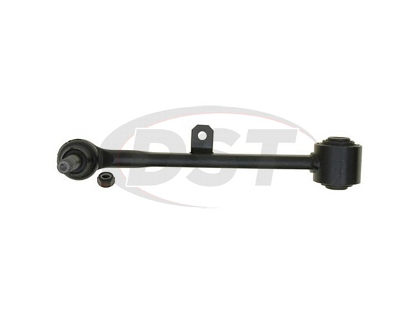 MOOG-RK621698 Rear Lower Control Arm and Ball Joint - Center Position - Driver Side