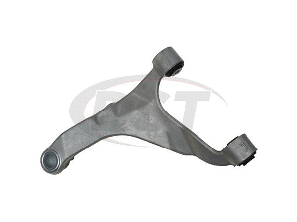 MOOG-RK621718 Rear Upper Control Arm and Ball Joint - Driver Side