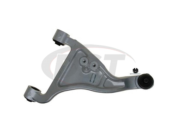 MOOG-RK621719 Rear Upper Control Arm and Ball Joint - Driver Side