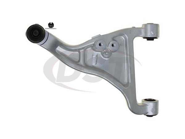 MOOG-RK621720 Rear Upper Control Arm and Ball Joint - Passenger Side