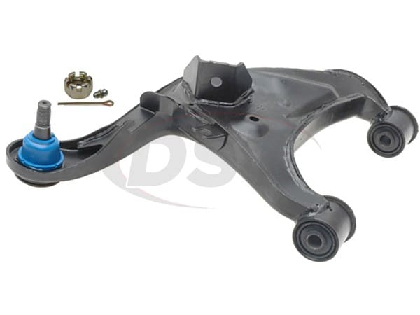 MOOG-RK621721 Rear Upper Control Arm and Ball Joint - Driver Side