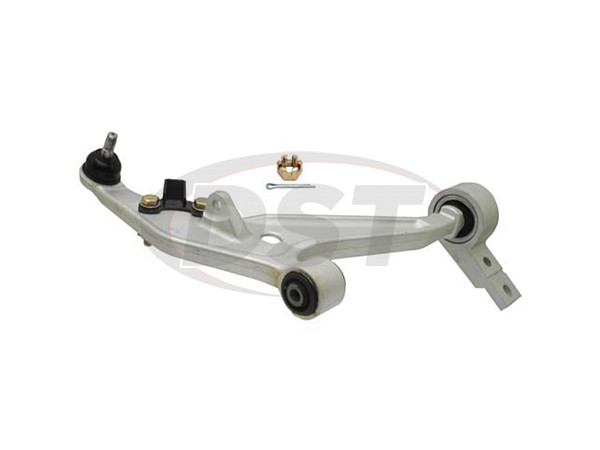 MOOG-RK621725 Front Lower Control Arm and Ball Joint - Passenger Side