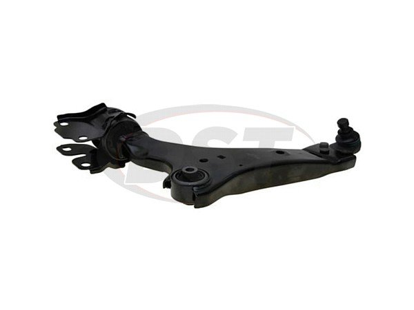 MOOG-RK621743 Front Lower Control Arm and Ball Joint - Driver Side