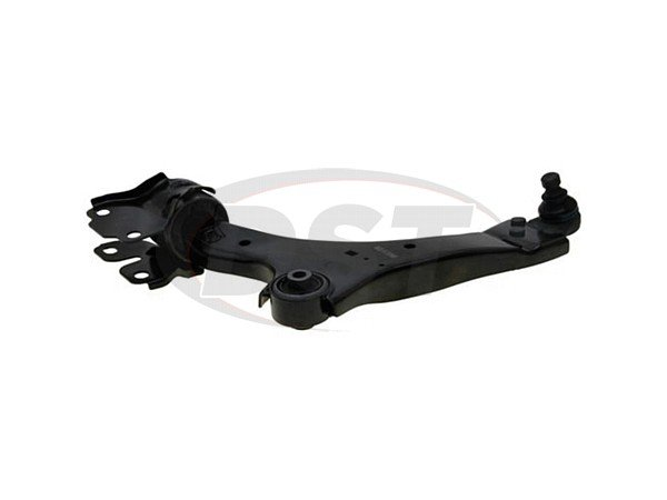 moog-rk621746 Front Lower Control Arm and Ball Joint - Driver Side