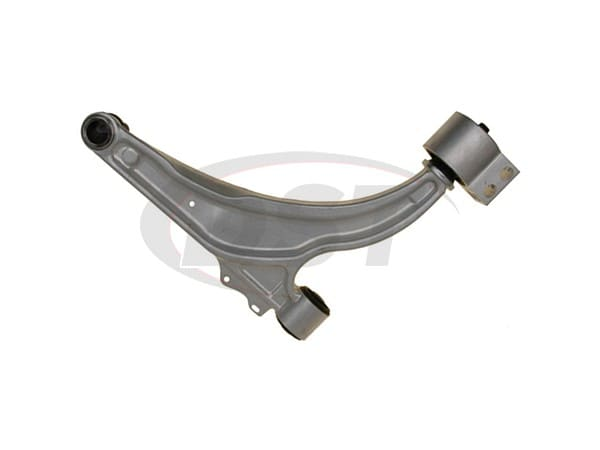 moog-rk621752 Front Lower Control Arm And Ball Joint - Driver Side