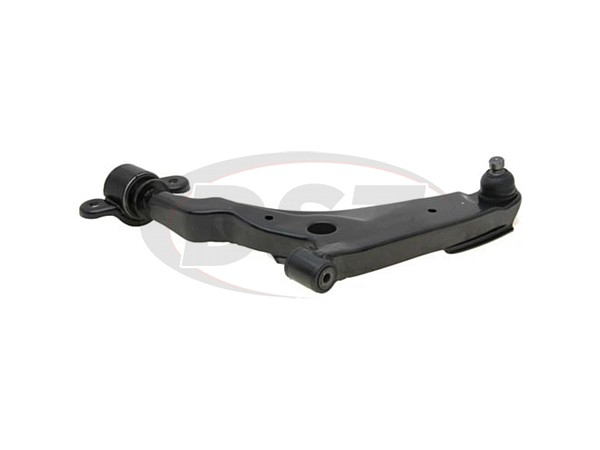MOOG-RK621753 Front Control Arm and Ball Joint - Driver Side