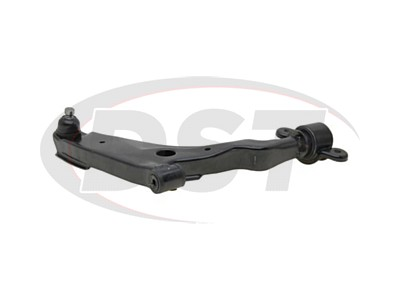 Front Control Arm and Ball Joint - Passenger Side