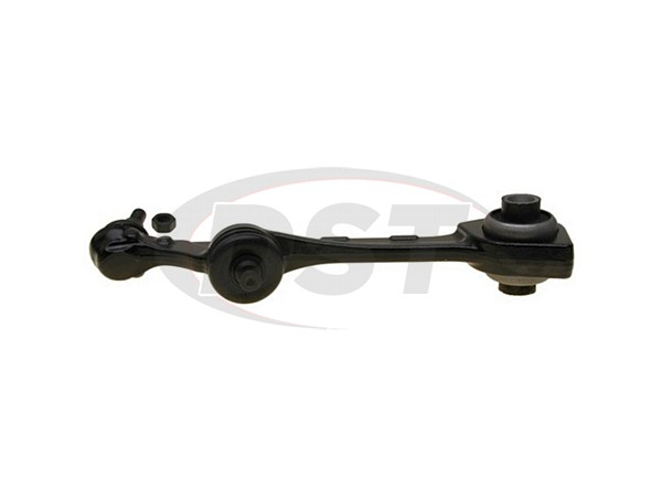 MOOG-RK621763 Front Lower Control Arm and Ball Joint - Rearward Position - Driver Side
