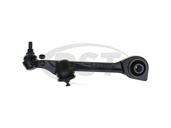 Front Lower Control Arm and Ball Joint - Rearward Position - Passenger Side