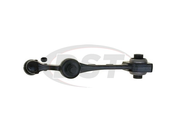 MOOG-RK621764 Front Lower Control Arm and Ball Joint - Rearward Position - Passenger Side