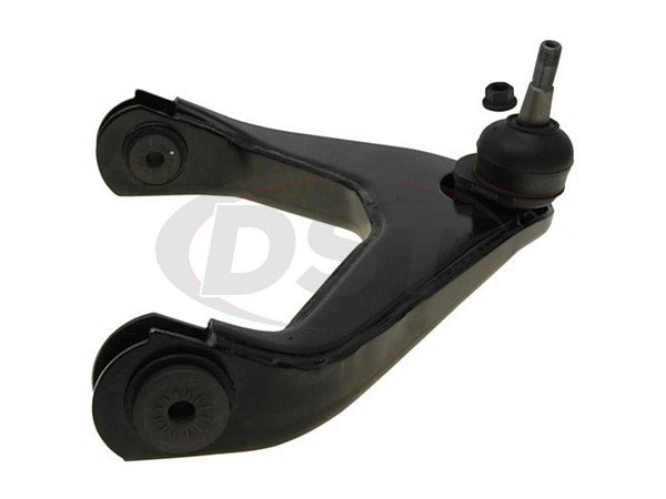 moog-rk621783 Front Upper Control Arm and Ball Joint