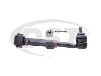 Rear Upper Control Arm and Ball Joint