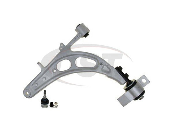MOOG-RK621928 Front Lower Control Arm and Ball Joint - Passenger Side