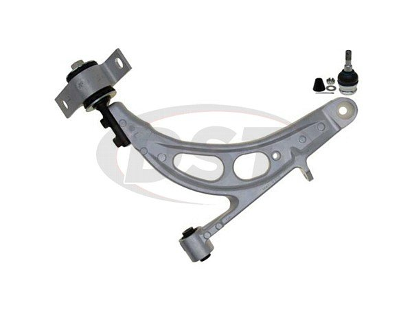 MOOG-RK621929 Front Lower Control Arm and Ball Joint - Driver Side