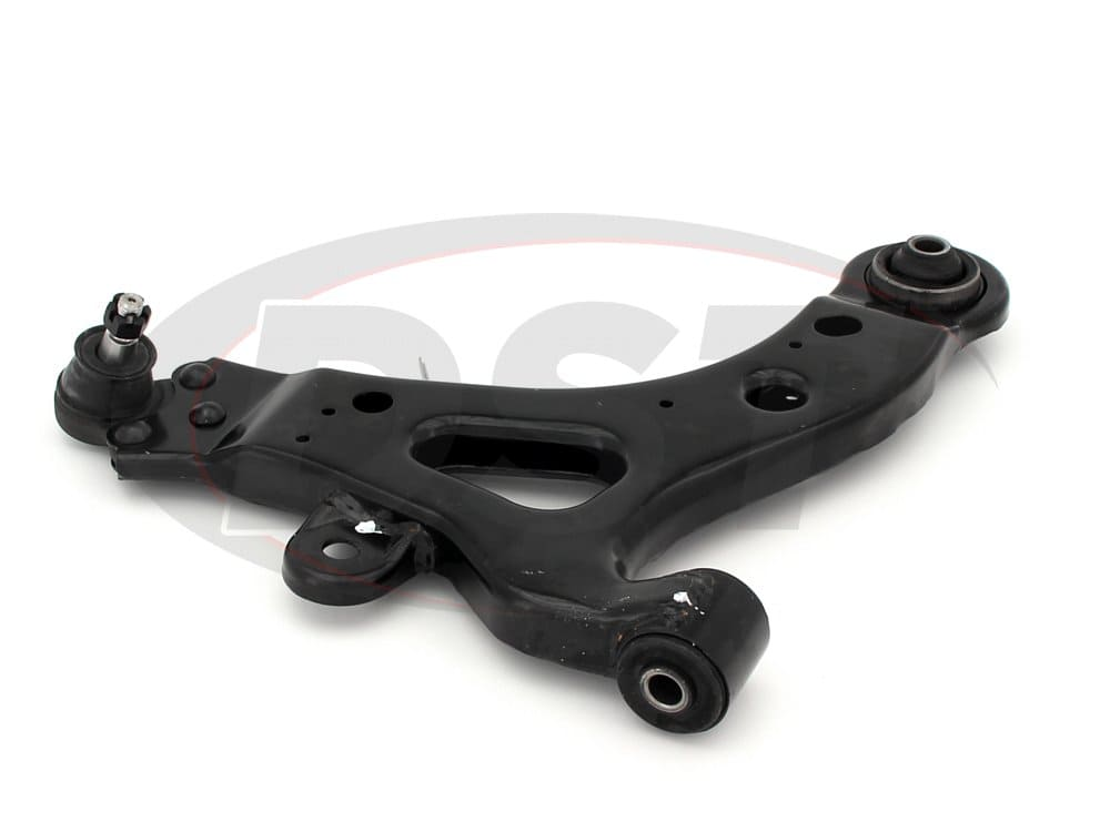 moog-rk621943 Front Lower Control Arm and Ball Joint - Driver Side