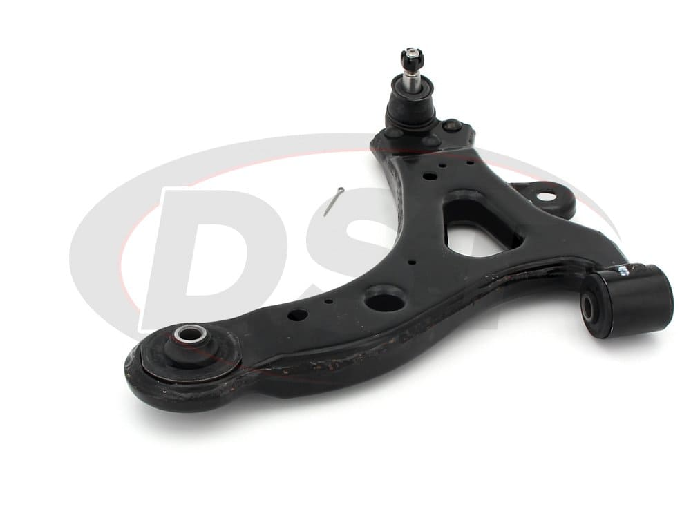 moog-rk621944 Front Lower Control Arm and Ball Joint - Passenger Side