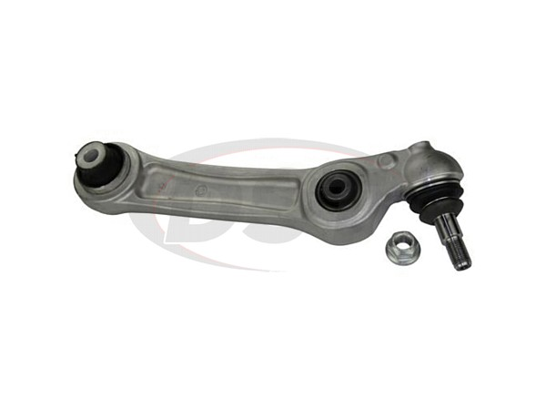 moog-rk621991 Front Lower Control Arm - Passenger Side - Rearward Position