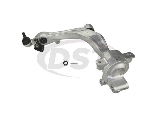 moog-rk622084 Front Lower Control Arm - Passenger Side