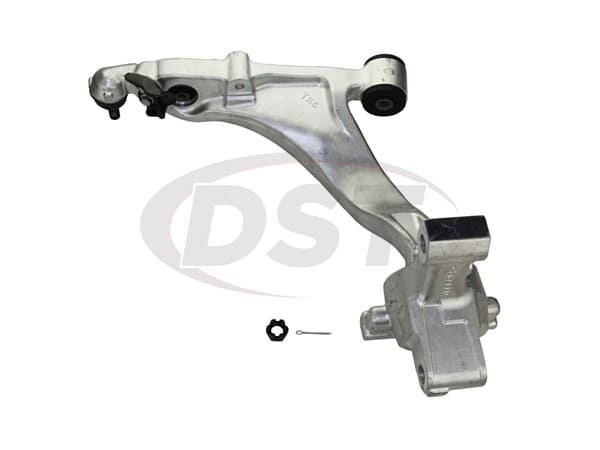 moog-rk622085 Front Lower Control Arm - Driver Side