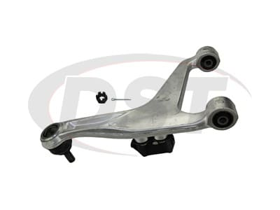 Moog Rear Control Arms for G25, G37, Q40, 370Z