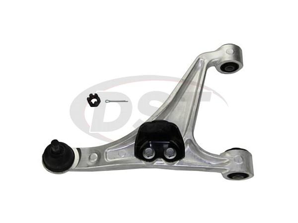 moog-rk622095 Rear Upper Control Arm - Driver Side