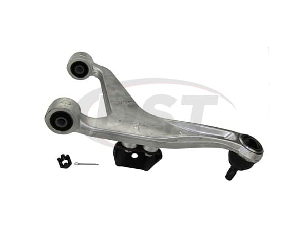 moog-rk622095 Rear Upper Control Arm - Driver Side