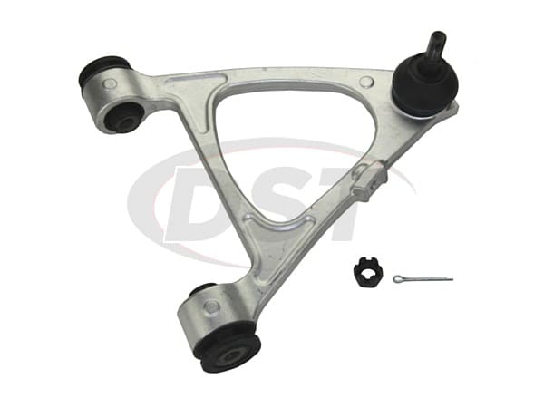 moog-rk622099 Front Upper Control Arm - Driver Side
