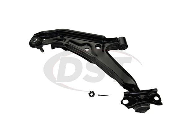 moog-rk622111 Front Lower Control Arm - Passenger Side