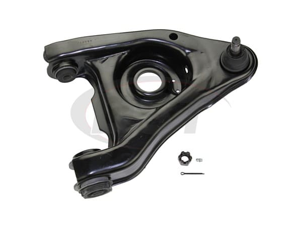 moog-rk622130 Front Lower Control Arm - Passenger Side