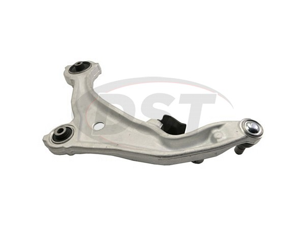 moog-rk622157 Front Lower Control Arm and Ball Joint - Passenger Side