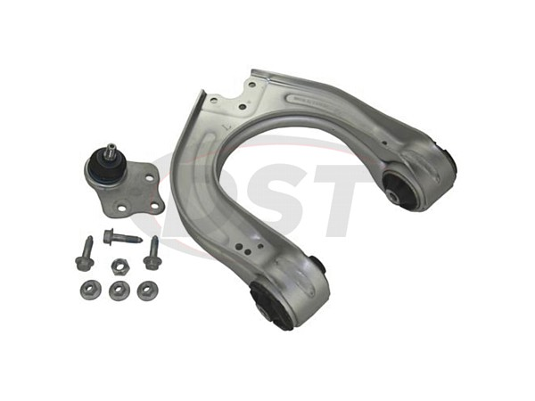 moog-rk622204 Front Upper Control Arm and Ball Joint - Driver Side