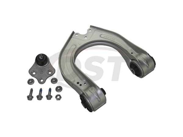 Moog Moog Rk622205 Front Upper Control Arm And Ball Joint