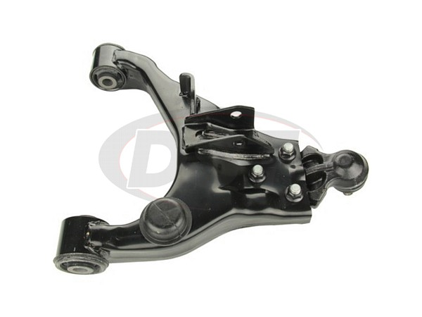 moog-rk622268 Front Lower Control Arm and Ball Joint Assembly - Passenger Side
