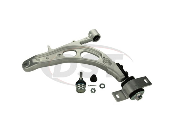 moog-rk622292 Front Lower Control Arm and Ball Joint Assembly - Driver Side
